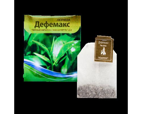 Пробник чай Дефемакс