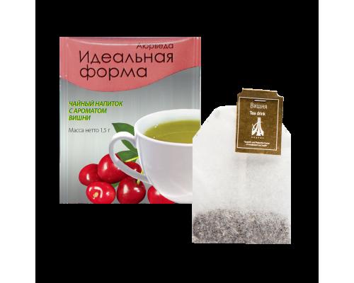 Пробник чай Идеальная форма (вишня)