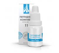 ПК-11 для мочевыделительной системы