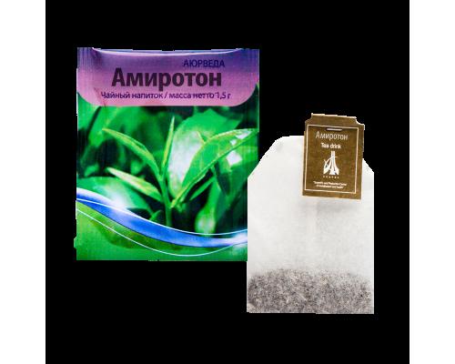 Пробник чай Амиротон