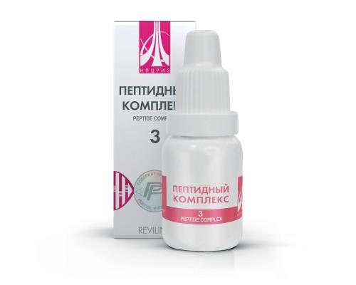 ПК-03 для иммунной системы
