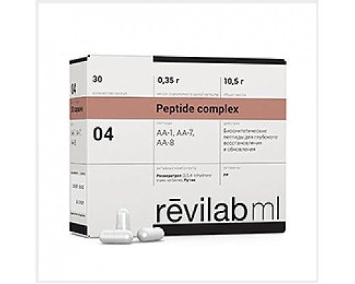 Revilab ML 04