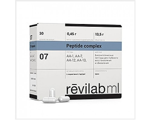 Revilab ML 07