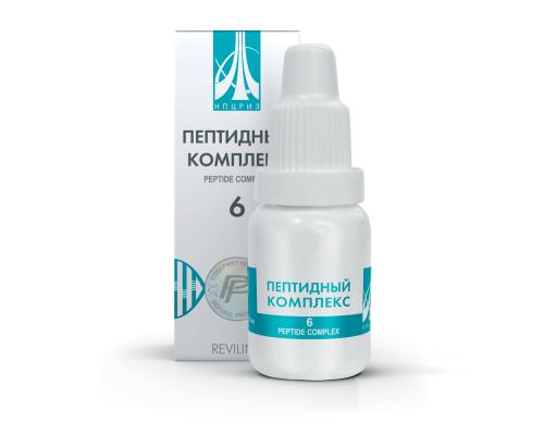 ПК-06 для щитовидной железы