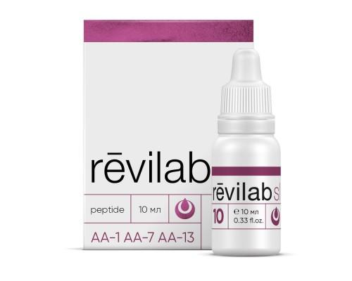 Revilab SL 10 — для женского организма