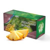 Чай ананас